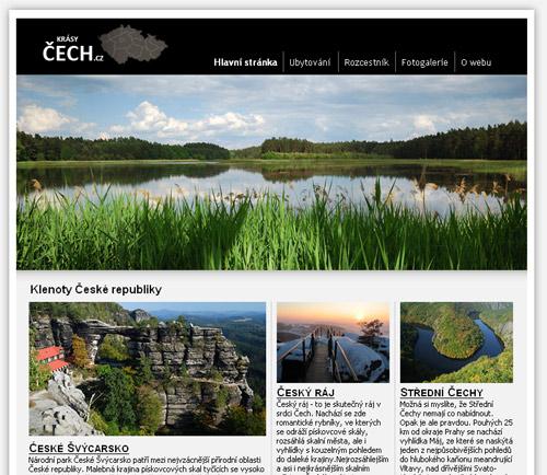 Krásy Čech